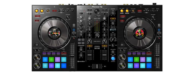 Best DJ Controllers (Updated Sep 2021)