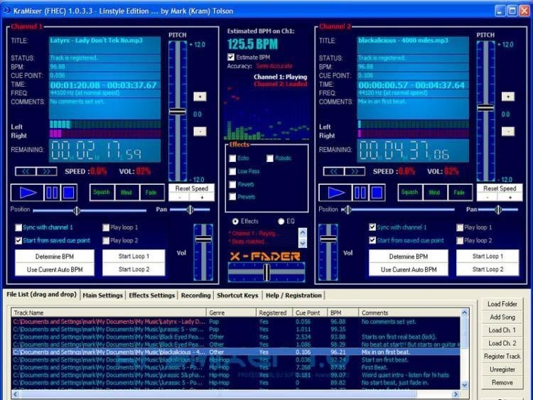 12 Best Free DJ Software Apps (Updated September 2019