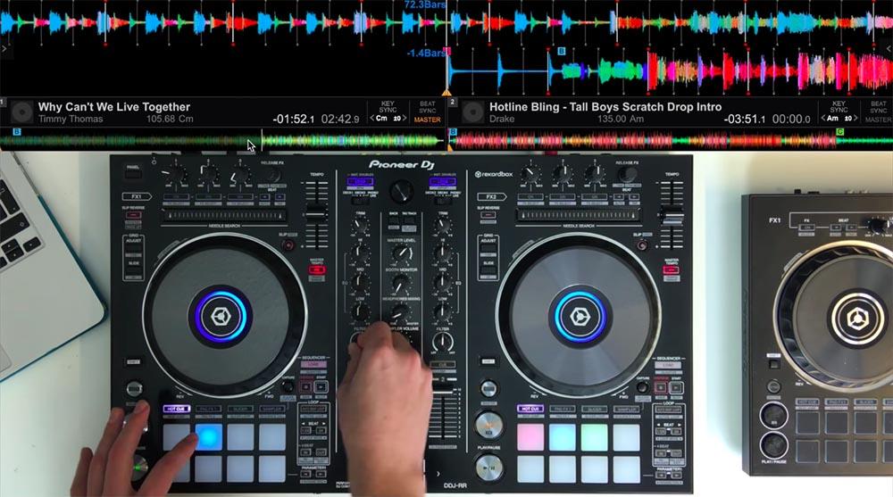 Five Advanced DJ Mixing Techniques | Best DJ Gear