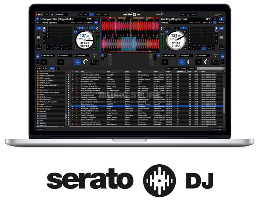 Serato DJ vs RekordBox DJ - Which One is Right For You
