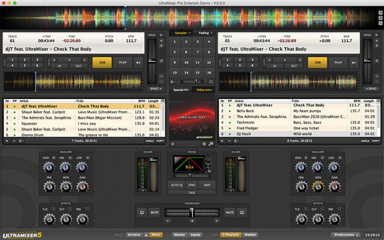 Ultramixer – First-Hand Review from a DJ's Perspective