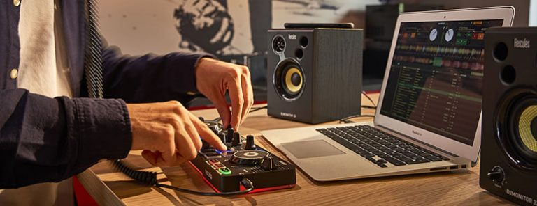 Cheap DJ Controllers for Beginners