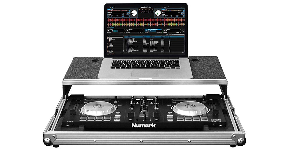 11 cheap dj controller cases best dj gear. Black Bedroom Furniture Sets. Home Design Ideas