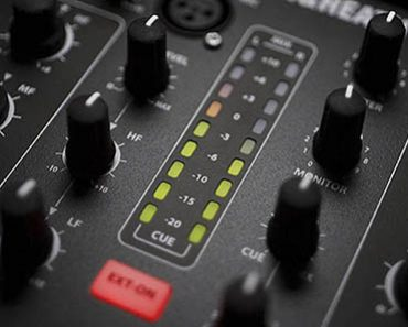 How to Set Up a DJ Mixer in No Time