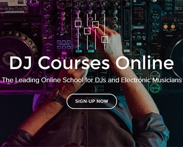 Four of the Best DJ Courses Online in 2021