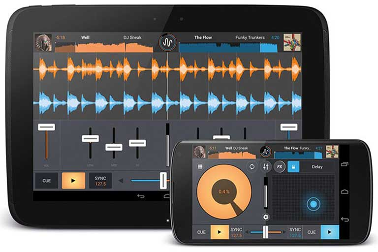 What is the Best DJ App for iPhone in 2021?