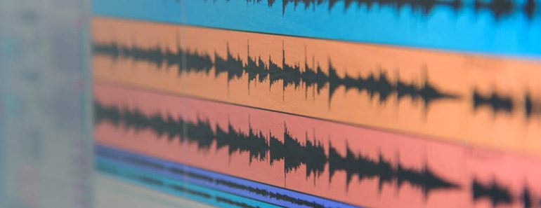 Audio Bitrates and Formats – A Comprehensive Guide