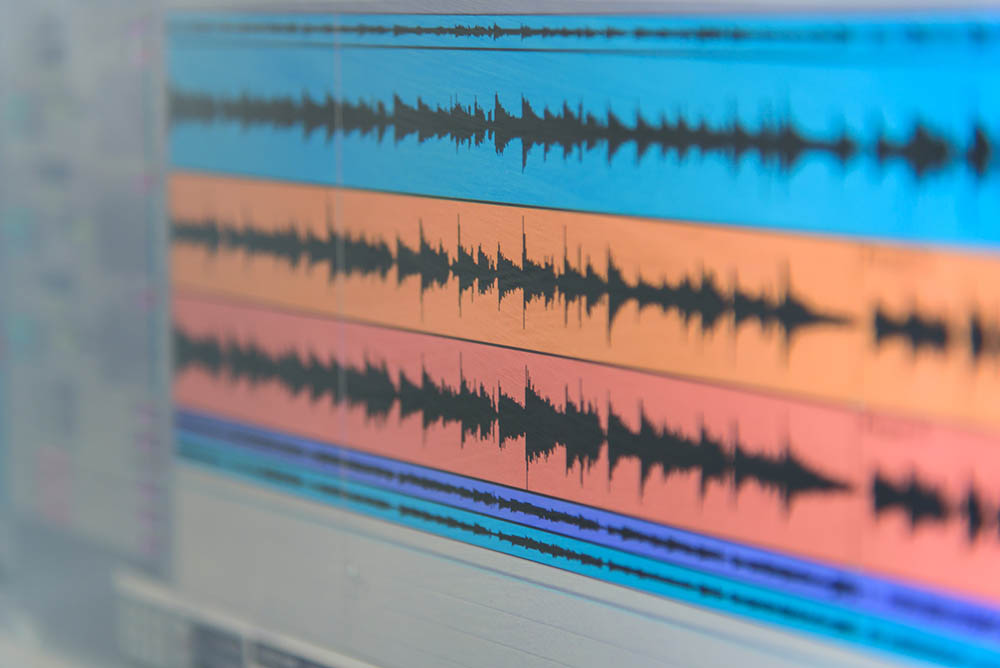 Ultimate Guide to Audio Bitrate and Audio Formats